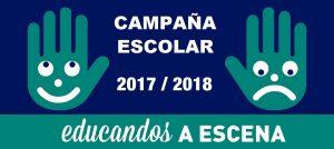 Logo campaña 17-18